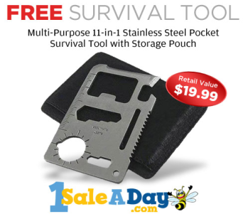 Ace Survival Tool