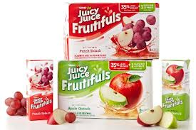 Juicy Juice Fruitfuls