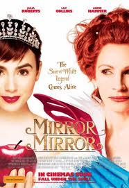 Mirror Mirror Movie