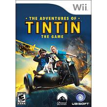 Tin Tin Wii