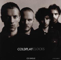 Coldplay Clocks