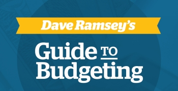 Dave-Ramseys-Guid-to-Budgeting