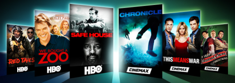 HBO Cinemax