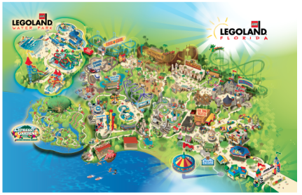 Legoland FL Teachers