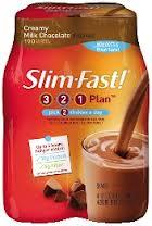 Slimfast
