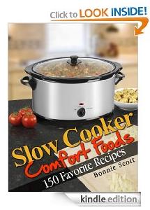 150 Slow cooker meals