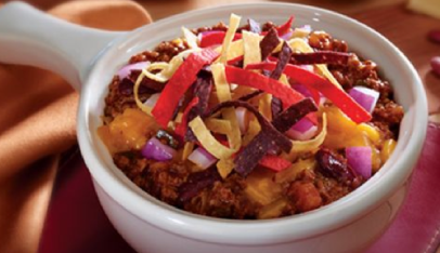 Red Robin Free Chili
