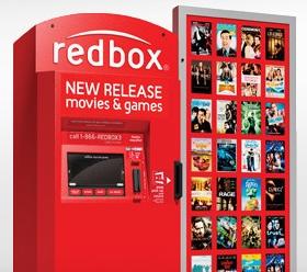 Redbox-Machine